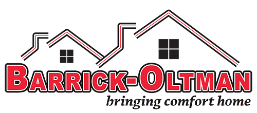 Barrick-Oltman, Inc. Heating & Cooling